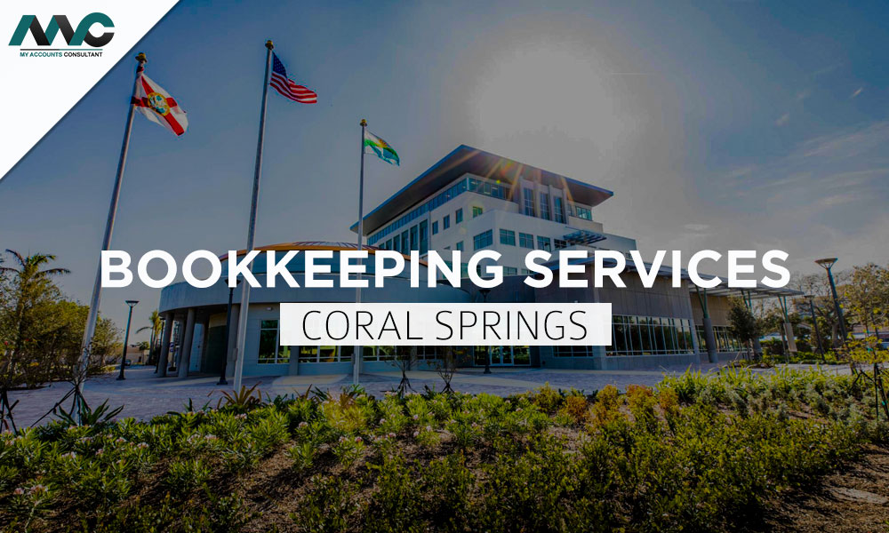 Bookkeeping Services in Coral Springs