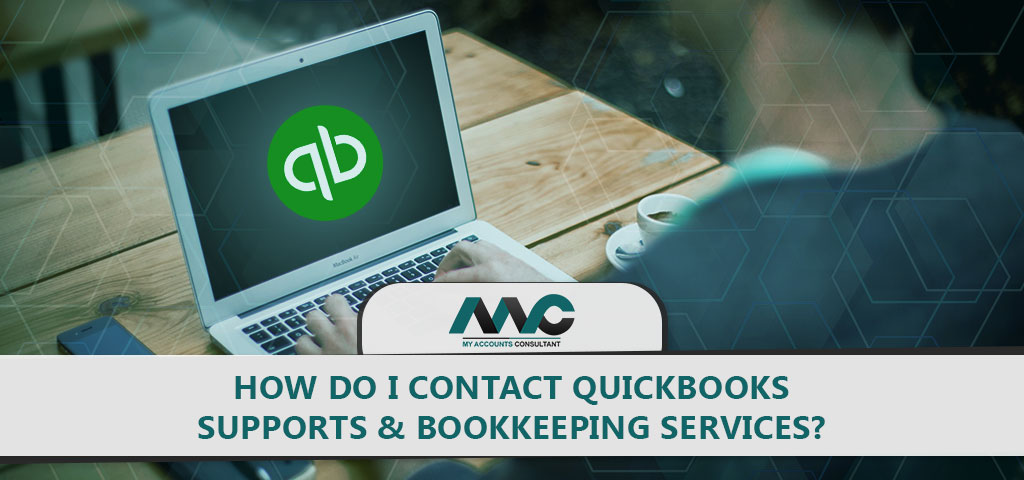 Quickbooks Supports